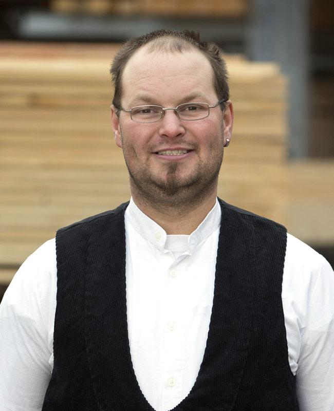Gerhard Schüssler