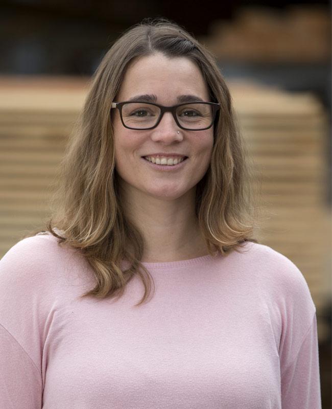Christine Herkert