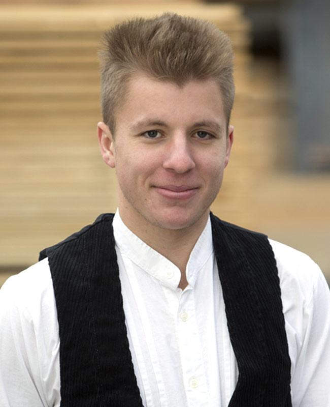 Raphael Hermann